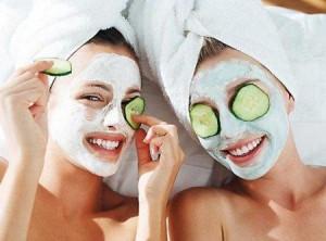 Омоложение кожи лица в домашних условиях: средства и способы ухода за кожей