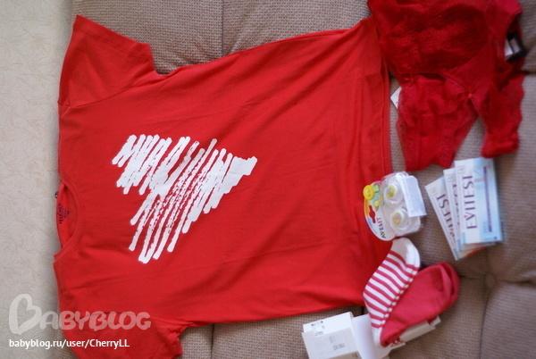 Нетрадиционные тесты на беременность - 18 сентября 2012 - персональный сайт