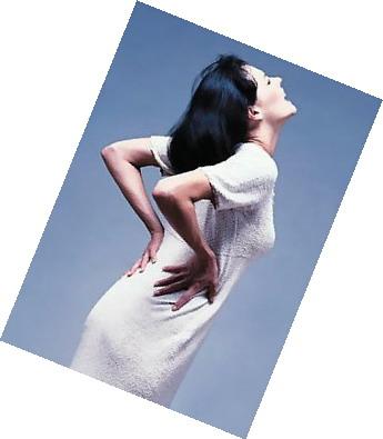 Сильные боли в спине, победит народная медицина