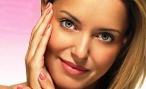 Народные способы омоложения кожи лица