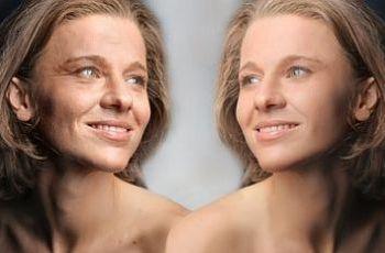 Способы омоложения кожи : уход за кожей