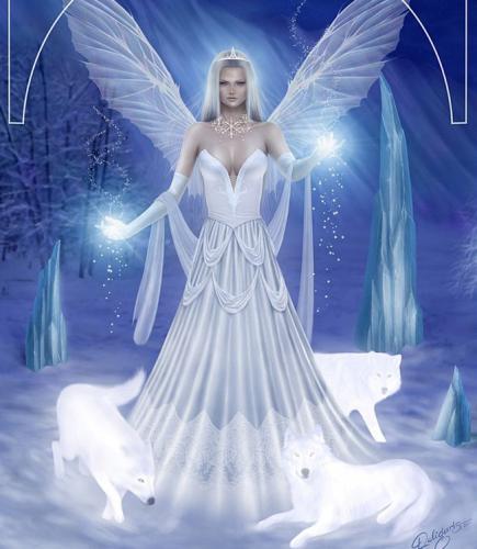 Ангельское омоложение - форум