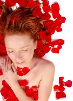 Эфирные масла: секрет омоложения кожи