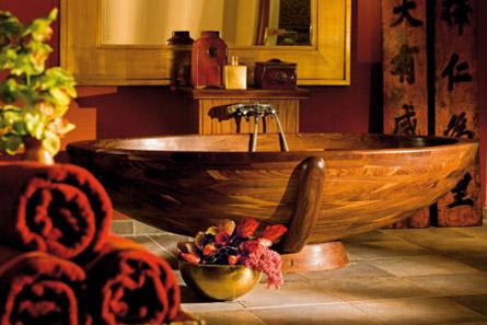 Ритуалы красоты – принятие ванны, релаксация и омоложение.