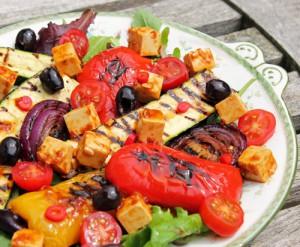 Правила сыроедения и рецепты вкусных блюд для сыроедов