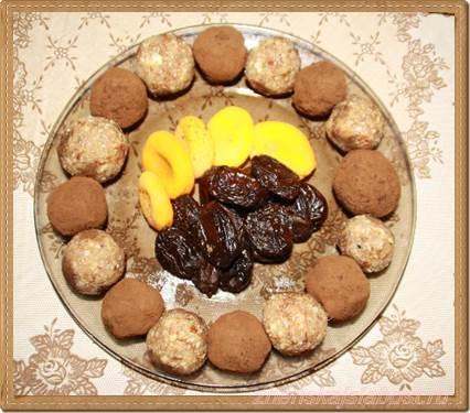 Сыроедение - кулинарная слабость анны плетневой
