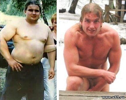 Сыроедение для похудение - 2 апреля 2013 - как стать богатым? - белая полоса по жизни!