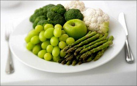 Сыроедение для похудения, рецепты