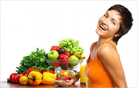 Сыроедение. меню диетического рациона из сырых плодов и овощей