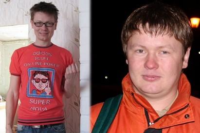 Гродненец похудел на 36 килограммов, перейдя на сыроедение. вместо кухни у него теперь комната - блог гродно s13