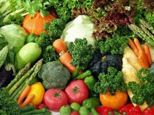 Вегетарианство и вегетарианская диета