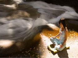 Прана – жизненная сила. (прана, йога, жизненая энергия)